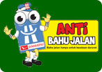 Anti Bahu Jalan