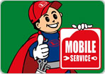 ENCAR Mobile Service