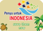 Save Penyu for Indonesia
